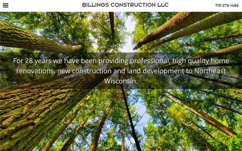 Billings Construction